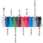Classic Shaker Colour