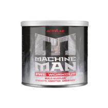 MACHINE MAN PRE WORKOUT