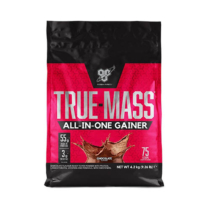 TRUE-MASS ALL-IN-ONE GAINER