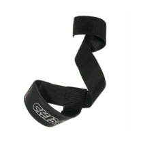 LIFTING STRAPS (Black)