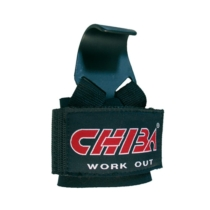 LIFTING STRAPS POWERHOOK (Black)