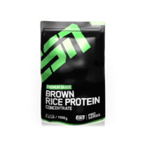 BROWN RICE PROTEIN CONCENTRATE