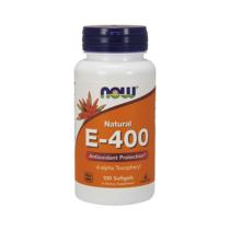 VITAMIN E-400 (Mixed Tocopherols)