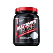 GLUTAMINE DRIVE