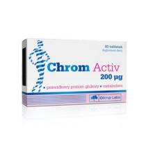 CHROM ACTIV 200