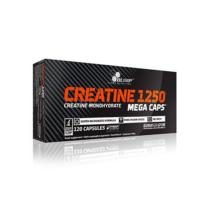 CREATINE 1250 MEGA CAPS