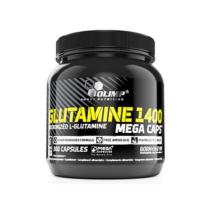 L-GLUTAMINE 1400 Mega Caps