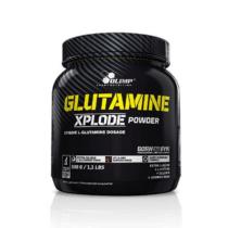 GLUTAMINE XPLODE