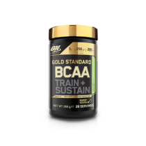 BCAA - TRAIN & SUSTAIN