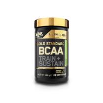BCAA - TRAIN & SUSTAIN