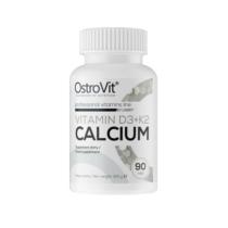 VITAMIN D3 + K2 + CALCIUM