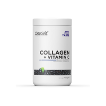 COLLAGEN + VITAMIN C