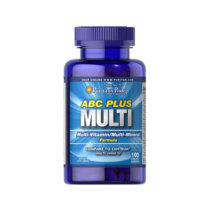ABC PLUS MULTIVITAMIN