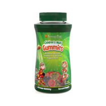 CHILDREN'S MULTIVITAMIN AND MINERALS GUMMIES
