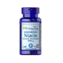 FLUSH FREE NIACIN 500mg