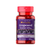 GRAPESEED EXTRACT 100mg