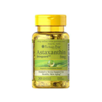 NATURAL ASTAXANTHIN 5mg