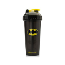 Hero Shaker - DC Comics - Batman