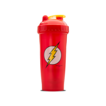 Hero Shaker - DC Comics - The Flash