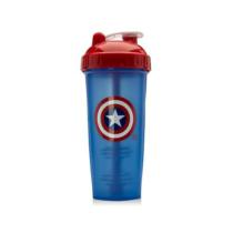 Hero Shaker - Marvel - Captain America