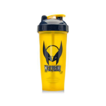 Hero Shaker - Marvel - Wolverine