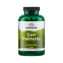 SAW PALMETTO 540mg