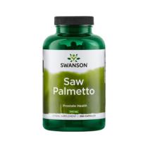 SAW PALMETTO 540mg