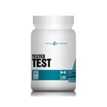 TEST (D-Aspartic Acid Chelate)