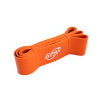 Fitnesz gumiszalag - Narancssárga