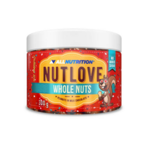 NUTLOVE WHOLE NUTS - Peanut