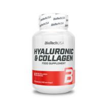 Hyaluronic & Collagen
