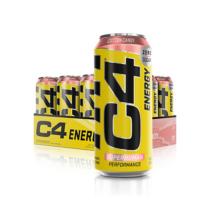 C4 Carbonated