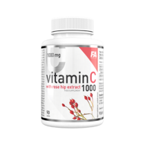 VITAMIN C 1000 with Rose Hip Extract