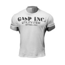 Basic Utility Tee - White