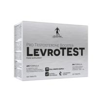 Levro Test (AM PM formula)