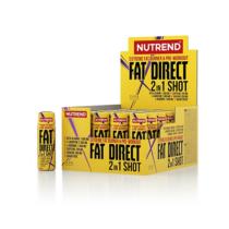 FAT DIRECT Shot