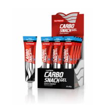 Carbosnack with Caffeine