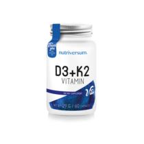 D3 + K2 VITAMIN