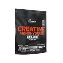 Creatine Monohydrate Xplode