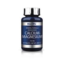 Calcium-Magnesium