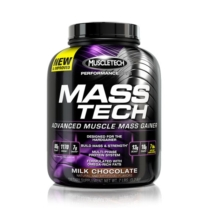 Mass-Tech