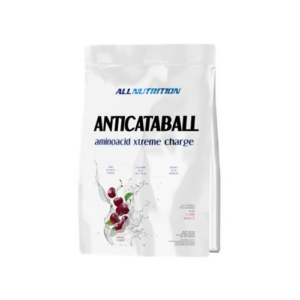 Anticataball Aminoacid Xtreme Charge
