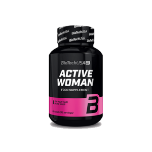 ACTIVE WOMAN