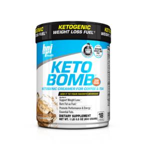KETO BOMB