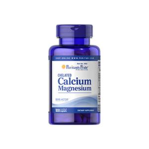 CALCIUM MAGNESIUM CHELATED
