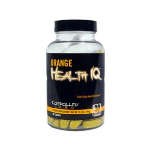 Orange Health IQ