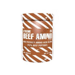 XTREME BEEF AMINO