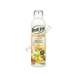COOKING SPRAY - Butter